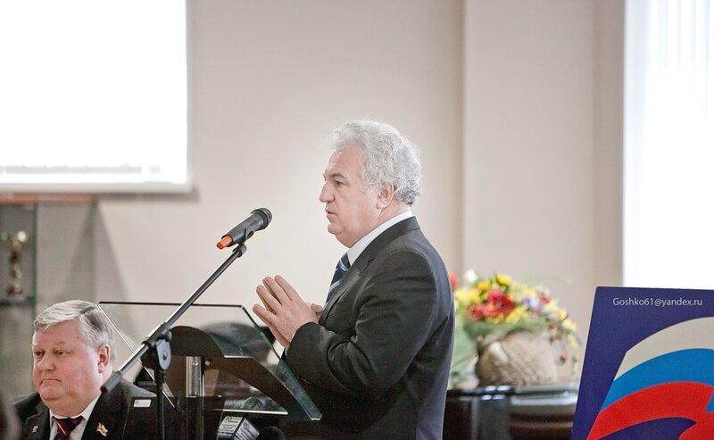 обрисовал глава Одинцовского района Александр Гладышев.