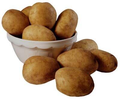 Картофельная диета латиноамериканских индейцев