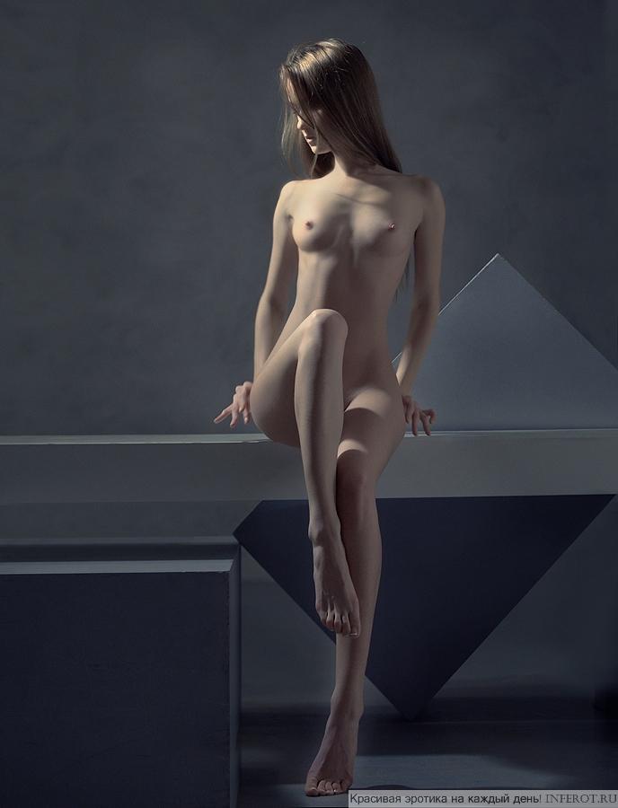 Эротичная геометрия