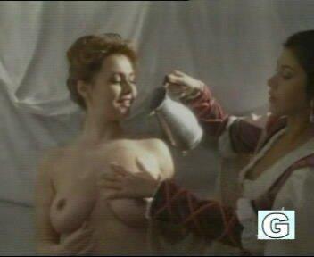 Лукреция борджиа фильм порно