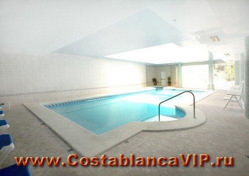 Апартаменты в Pego, недвижимость в Испании, квартира в Испании, апартаменты в Испании, Коста Бланка, costablancavip