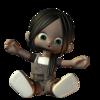 Куклы 3 D. 5 часть  0_5a766_78e7ad6c_XS
