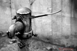 450 тысяч жителей Владивостока остались без холодной воды