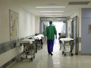 В Японии госпитализирован глава TEPCO