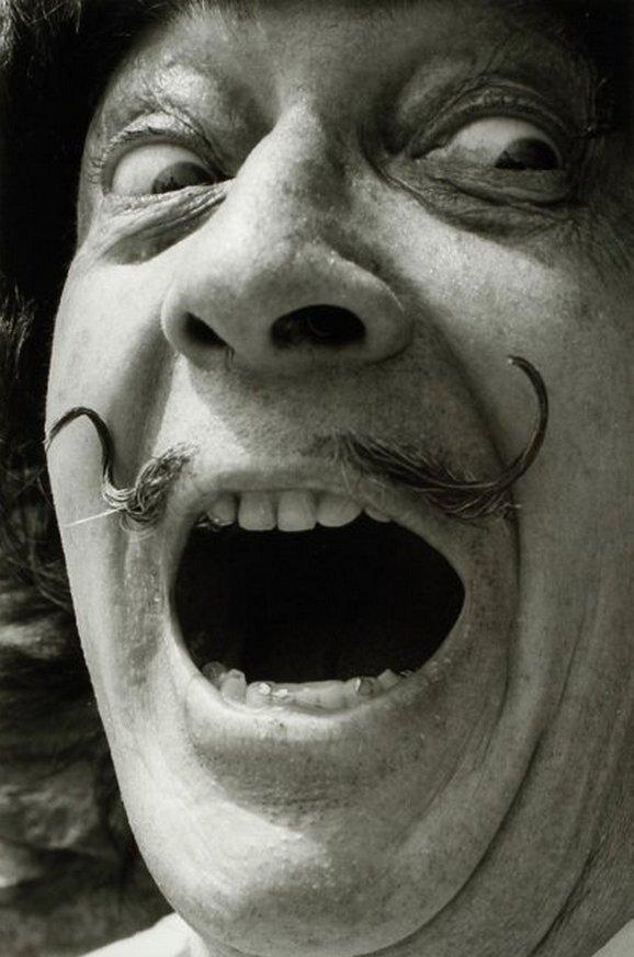 Salvador Dali, 1965