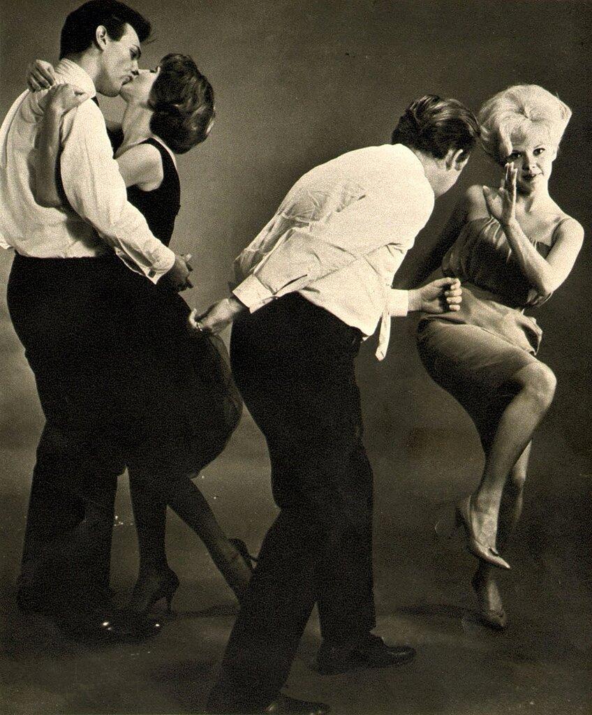 Topper Jan 1963