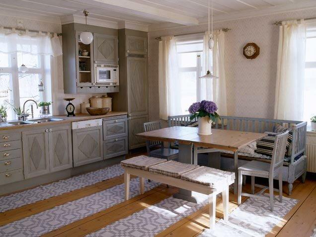 Дизайн кухни с гостиной своими руками фото