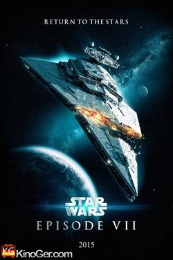 Star Wars: Episode VII - Das Erwachen der Macht (2015)