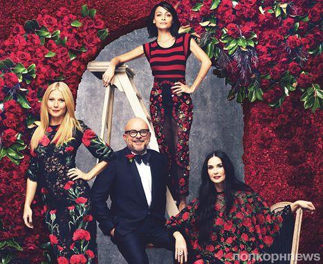 Модная индустрия ведет подготовку к весне