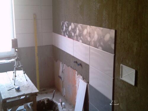облицовка периметра ванны