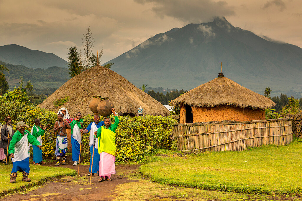rwanda Rwanda is a small, landlocked country with the highest population density in africa it remains one of the world's poorest countries however, much has changed since the 1994 genocide.