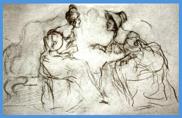 Иллюстрация к Н.В.Гоголю Мёртвые души.Разговор.jpg