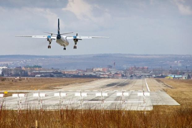 Жительница Якутии родила на борту самолета двойняшек 0 11e67f e7828e01 orig