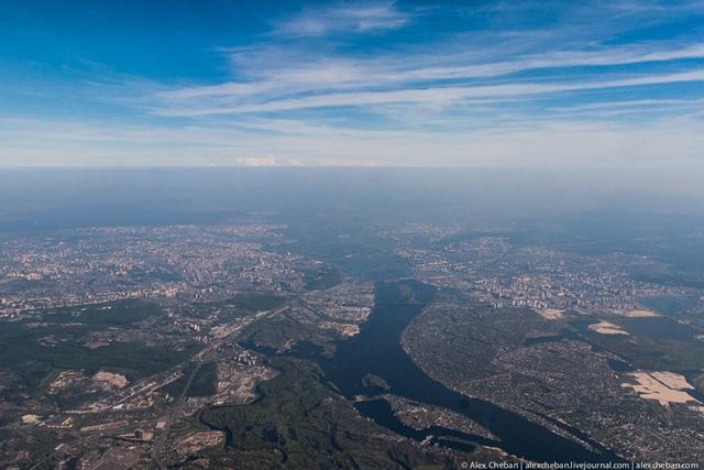 Красивые фотографии Киева с высоты птичьего полета 0 12d0f6 b99e36e8 orig