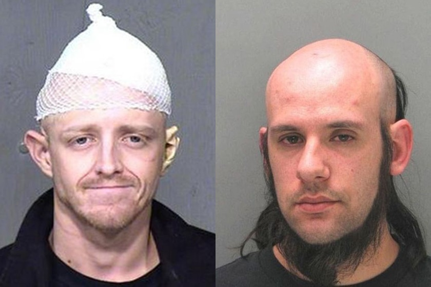 Смешные фотографии уголовников в полицейских участках 0 141b90 9b37212c orig