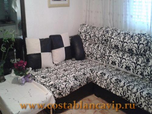 Квартира в Gandia, Квартира в Гандии, квартира от собственника, недвижимость в Испании, квартира в Испании, недвижимость в Гандии, Коста Бланка, CostablancaVIP, Гандия, Gandia, дешевая квартира