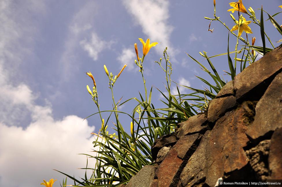 0 14e9d3 d7a58840 orig День 171. Кладбище, где похоронен колумбийский наркобарон Пабло Эскобар, и его дом в Медельине