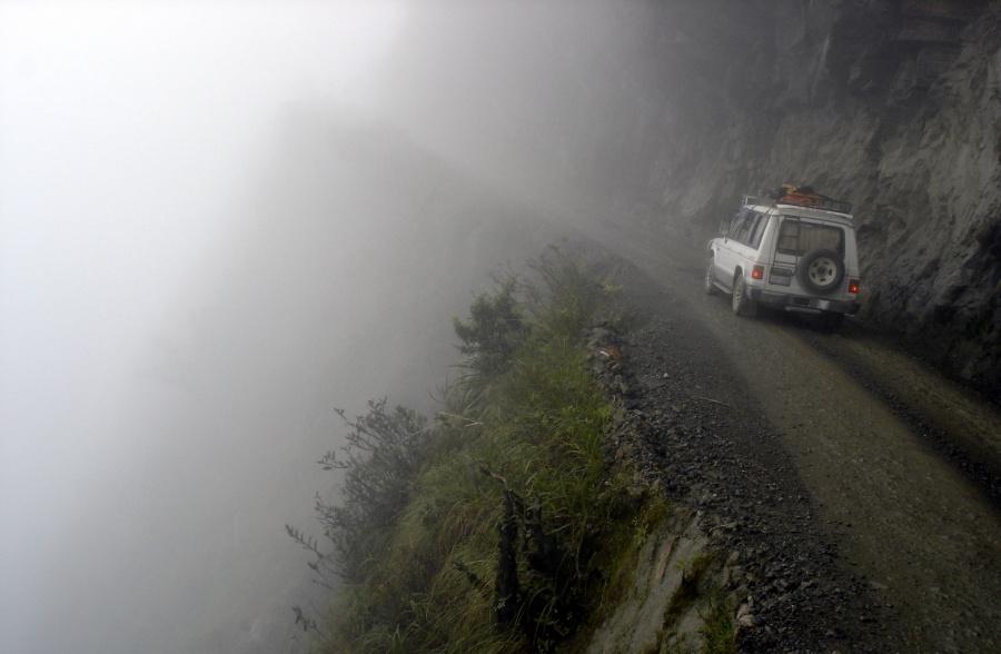 toranji.ir Эта магистраль считается одной изсамых опасных дорог вмире, которая забирает от200 до