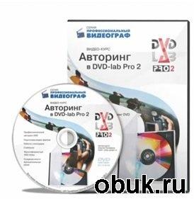 Книга Сергей Панферов - Авторинг в DVD lab Pro 2 (2011г., RUS)