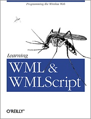 Книга Learning WML, and WMLScript