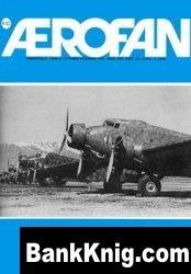 Журнал AeroFan №4  1983 pdf в rar  34,92Мб