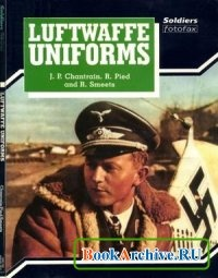 Soldiers Fotofax: Luftwaffe Uniforms.