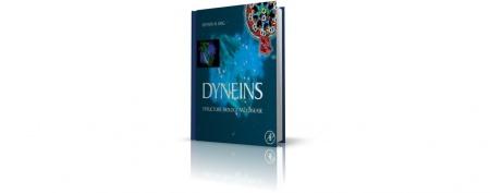 Книга «Динеины. Структура, биология и заболевания» Стивена М. Кинга — один из наиболее современных и полных трудов о моторных белках.
