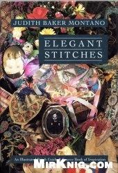 Книга Elegant Stitches: An Illustrated Stitch Guide & Source Book of Inspiration