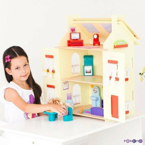 Кукольный домик СОФИЯ
