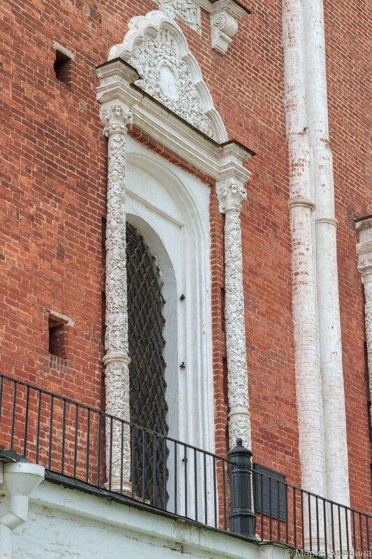 Успенский собор, Рязань