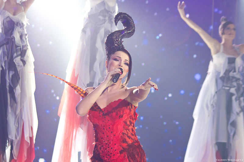 ЕвроФест, Евровидение, EuroFest, Eurovision, photo, фото, Виктория Алешко, Victoria Aleshko