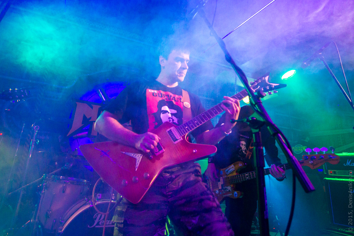Демотиваторы в Machine Head 11