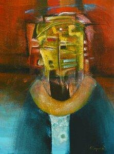 Егоров Константин. Имя вошедшему. 2011. 47 х 34,8. Картон, акрил.jpg
