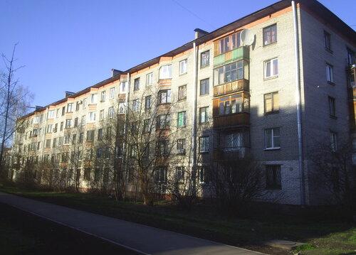 Варшавская ул. 43к3