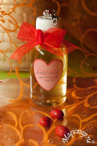 массажное масло, эротическое массажное масло, массажное масло рецепт, массажное масло своими руками