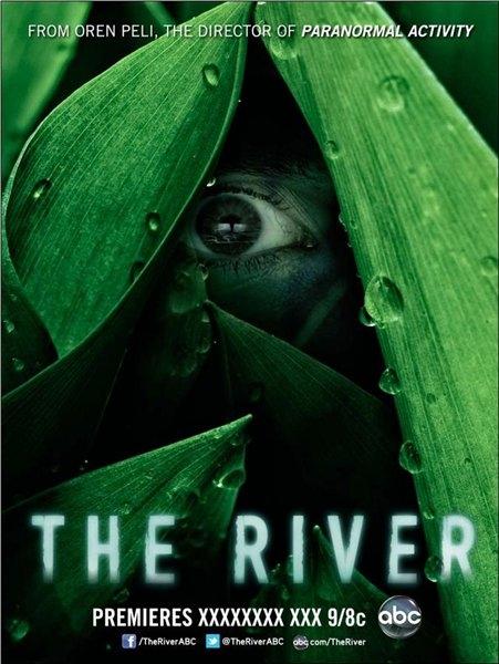 Река / The River (1 Сезон/2012/WEBDL/WEBDLRip)