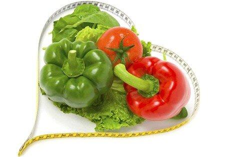 Как добиться снижения веса при помощи диеты?