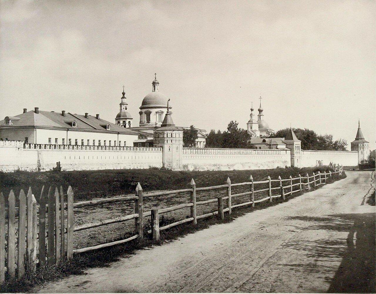 367. Даниловский монастырь