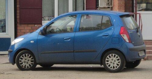 Сервис Хендай (Hyundai) в Москве - ремонт Хендай в