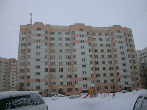 Пушкинская ул. 38