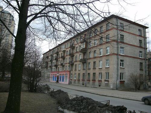 ул. Харченко 3