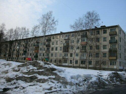 Брюсовская ул. 6к1