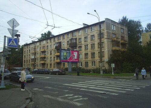 Новосибирская ул. 1 border=