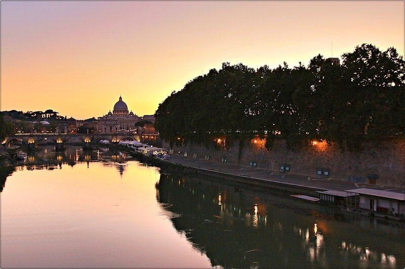 Очарование Рима