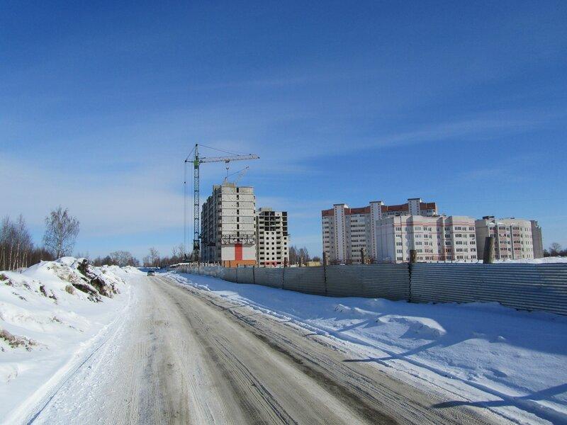 Какие дороги в Ярославле подвергнутся ремонту?