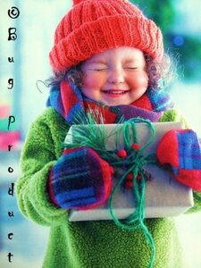 Подари радость