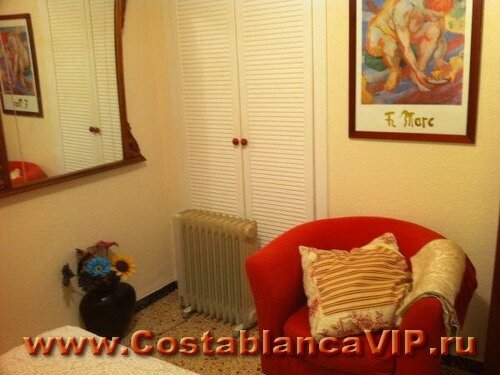 Апартаменты в Daimuz, апартаменты в Даймусе, апартаменты в Испании, недвижимость в Испании, Коста Бланка, CostablancaVIP