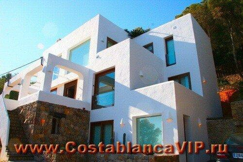 недвижимость в Испании, CostablancaVIP