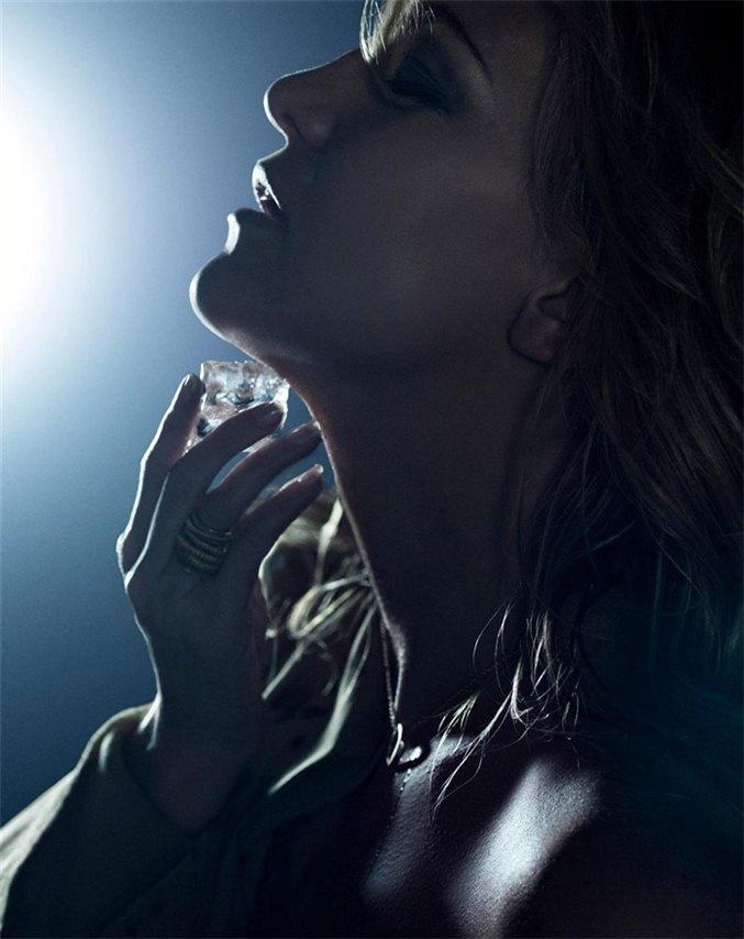 модель Кейт Хадсон / Kate Hudson, фотограф Carter Smith