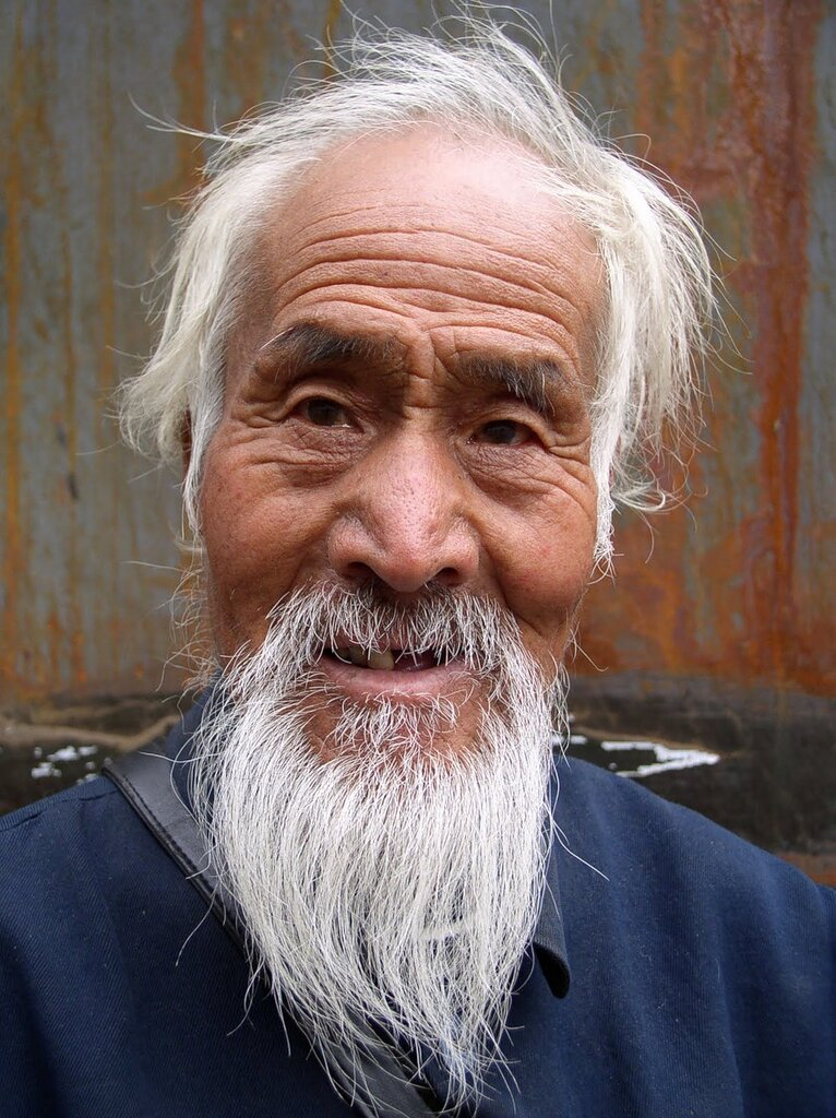 CHINA: Portrait of a Peopleby Tom Carter